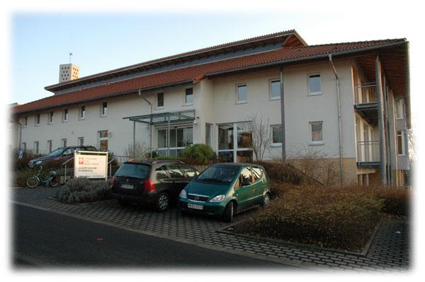Altenpflegeheim St. Bonifatius in Stadtallendorf