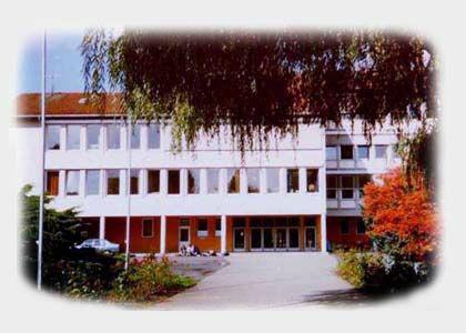 Elisabeth Schule in Marburg - Neubau Cafeteria
