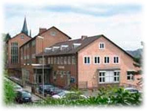 Emil-von-Behring Schule in Marburg