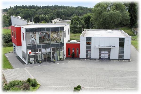 Firma Schicha in Stadtallendorf