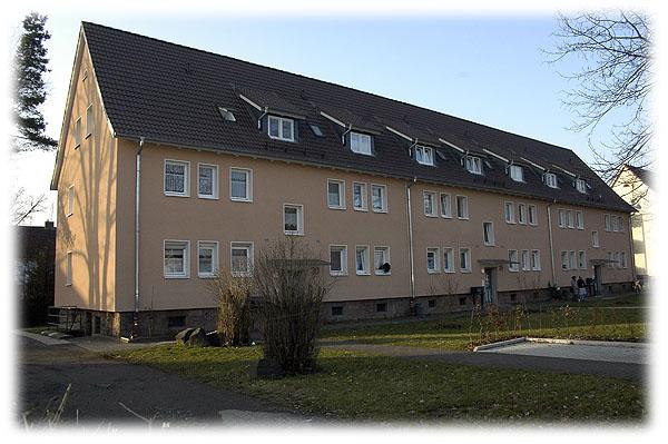 Wohnhaus Niederkleiner Straße 28 in Stadtallendorf